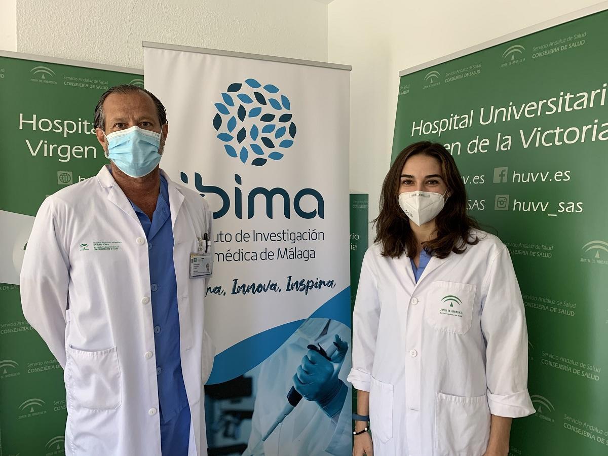 Comienza el estudio sobre los efectos del Covid19 en IBIMA y el Hospital Virgen de la Victoria