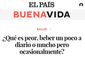 Buenavida El Pais cardiologo fernando cabrera