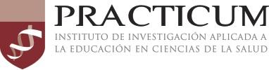 Auditor experto del Comité Científico y Editorial de Practicum Script